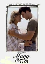 Poster Mary & Tim