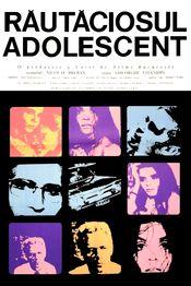 Poster Răutăciosul adolescent