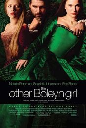 Poster The Other Boleyn Girl
