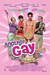 Poster Another Gay Movie