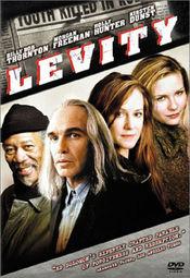 Poster Levity