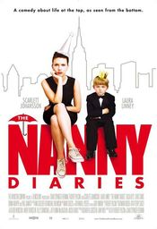 Poster The Nanny Diaries