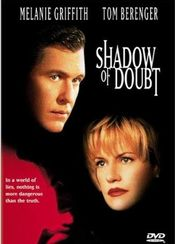Poster Shadow of Doubt