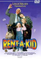 Poster Rent-a-Kid