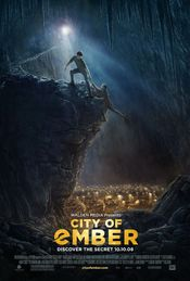 Poster City of Ember