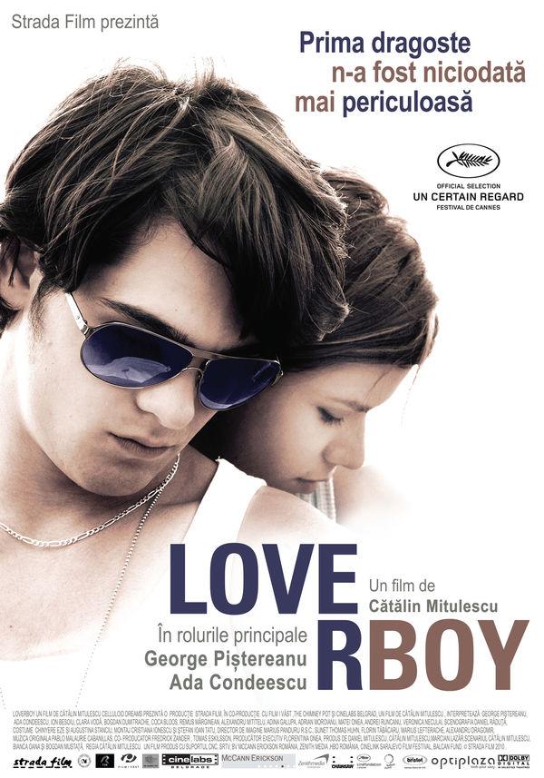 Loverboy Film 2021