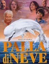 Poster Palla di neve