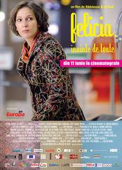 Poster Felicia, înainte de toate