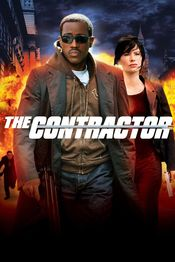 Poster The Contractor
