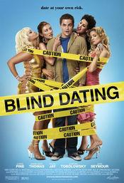 Poster Blind Dating