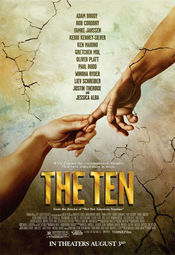Poster The Ten
