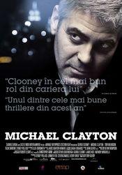 Poster Michael Clayton