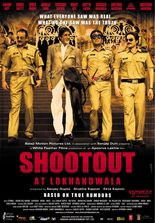 Shoot Out at Lokhandwala