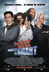Poster Get Smart