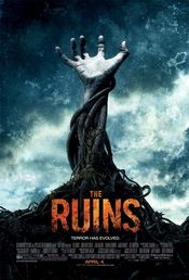 Poster The Ruins