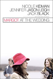 Poster Margot at the Wedding