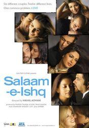 Poster Salaam-E-Ishq