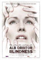 Alb orbitor