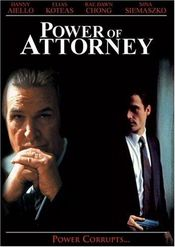 Poster Power of Attorney