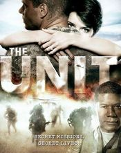 Poster The Unit