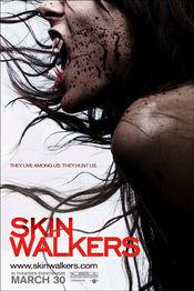 Poster Skinwalkers