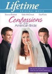 Poster Confessions of an American Bride
