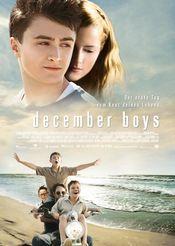 Poster December Boys