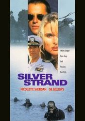 Poster Silver Strand