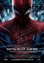 Uimitorul Om-Păianjen