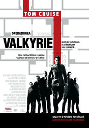 Poster Valkyrie