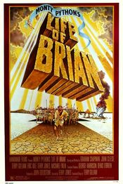 Poster Life of Brian