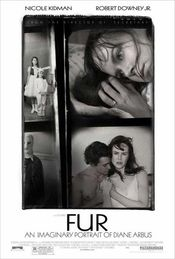 Poster Fur: An Imaginary Portrait of Diane Arbus
