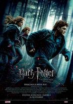 Harry Potter și Talismanele Morții: Partea I