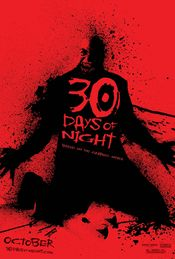 Poster 30 Days of Night