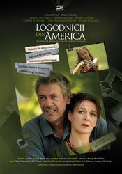 Poster Logodnicii din America