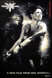 Poster Doomsday