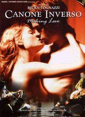 Poster Canone inverso - making love
