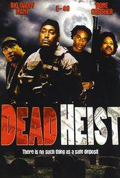 Poster Dead Heist
