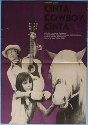 Poster Cowboys