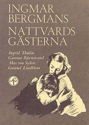 Poster Nattvardsgästerna