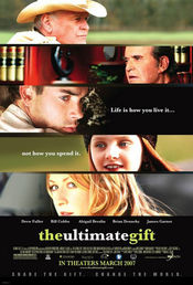Poster The Ultimate Gift