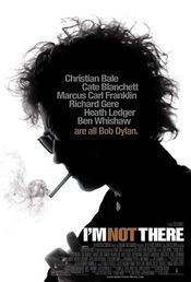 Poster I'm Not There