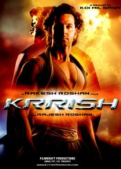 Poster Krrish