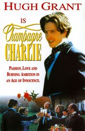 Poster Champagne Charlie