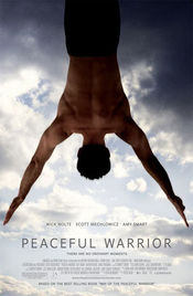 Poster Peaceful Warrior