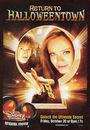 Film - Return to Halloweentown