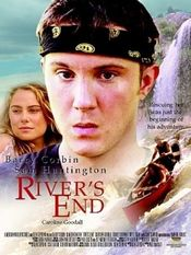 Poster River's End