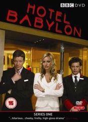 Poster Hotel Babylon