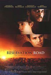 Poster Reservation Road