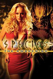 Poster Species: The Awakening